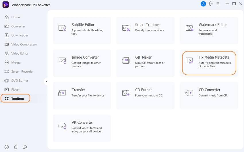 install mp4 tag editor