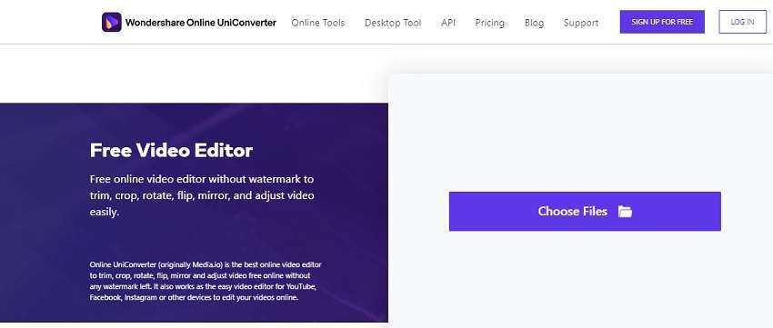 The Online UniConverter