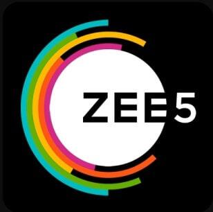 Tamil Movies sites - ZEE 5