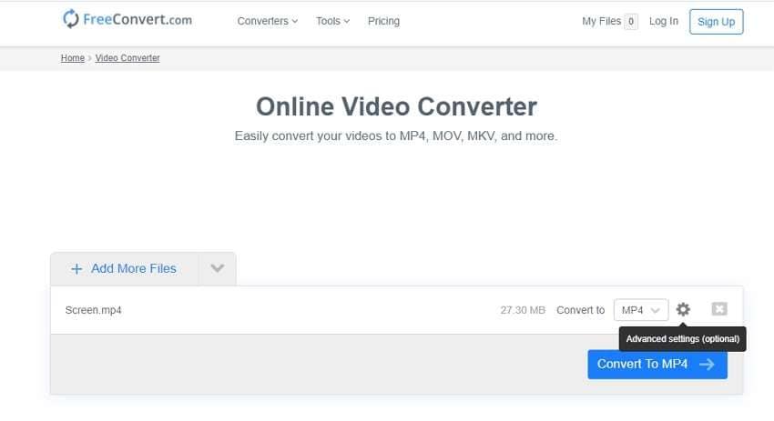 1080p converter online free - Filezigzag