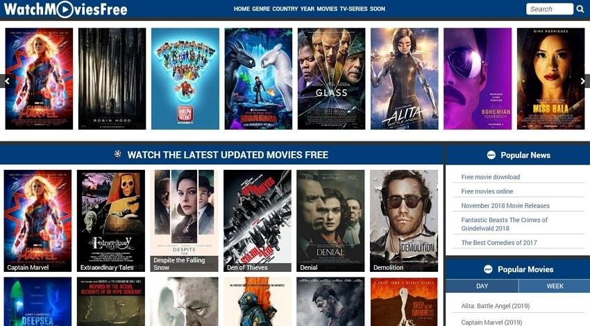 Hindi Film Seiten - WatchMoviesFree