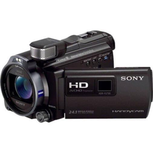 Sony HDR-PJ790V Handy Camcorder