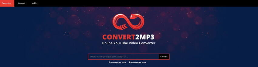 Convert2mp3 -VOB to AVI online converter