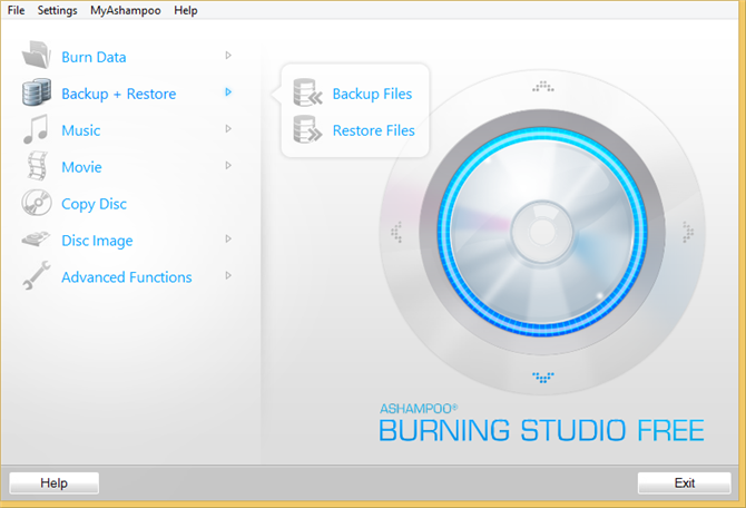 best free cd burning software for windows 10