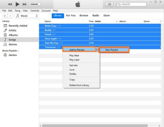 burn mp3 to cd mac