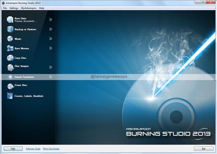 download cd burner xp full version