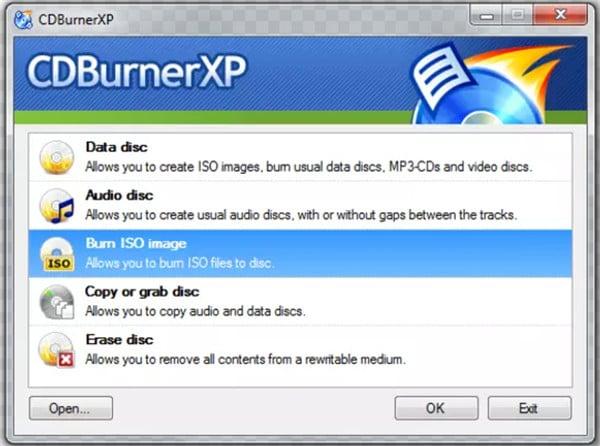 download cd burner xp 32 bit