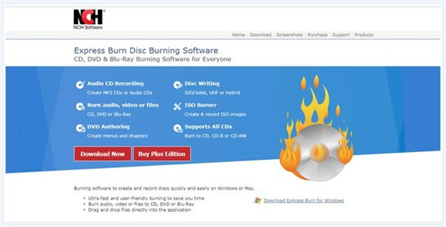 best cd burner for mac
