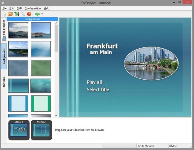 CD Brennsoftware auf Mac installieren