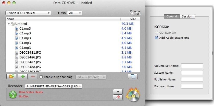 best music burning software for windows 10
