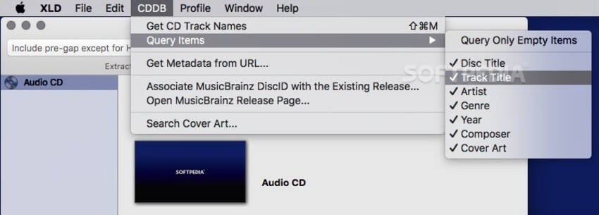 free flac converters Mac - X Lossless Decoder