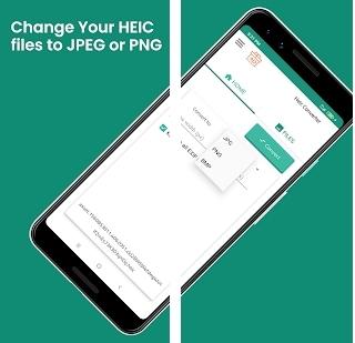 HEIC to JPG Free Converter