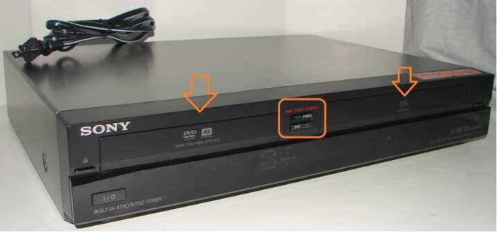 Convert VHS to DVD on Windows/Mac