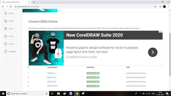dmg file opener online