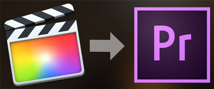 fcpx to premiere