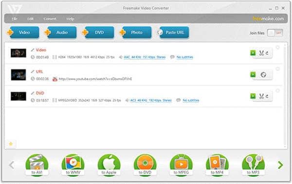 convertisseur vidéo mac