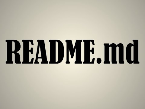 readme md