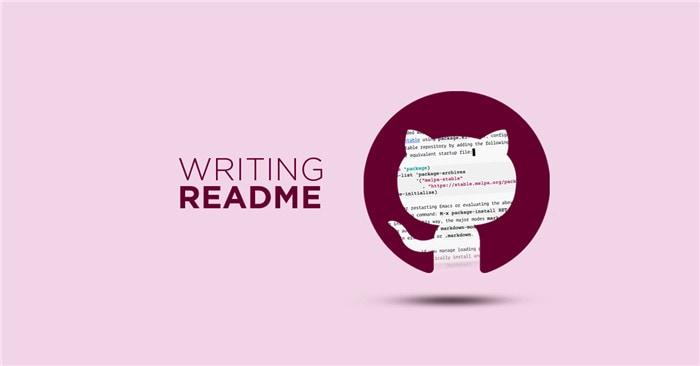readme md format