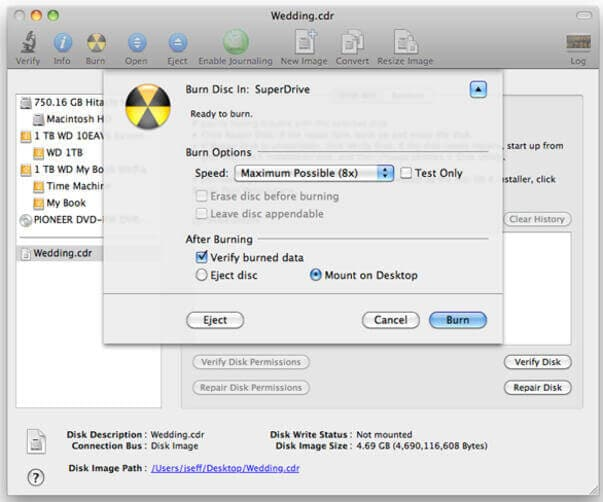 download DVD to Mac