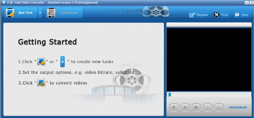 DVD Makers for Windows 10 - Total Video Converter