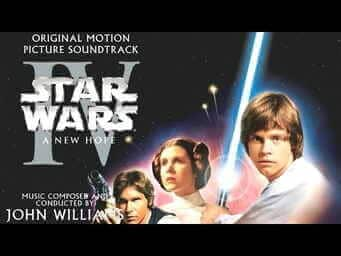 Awesome Movie Theme Ideas-Star Wars Episode IV: A New Hope
