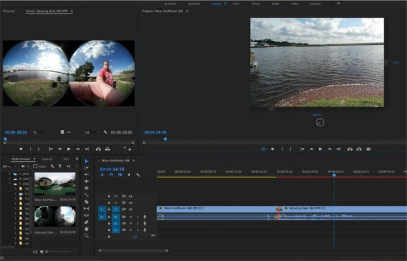 macbook pro for video editing
