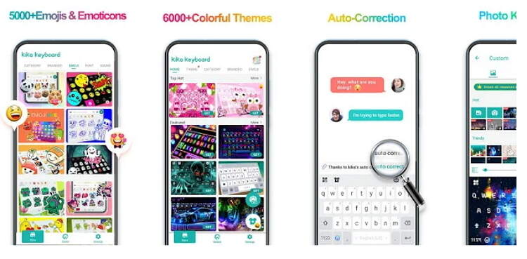 GIF Tools for Android -iKeyboard