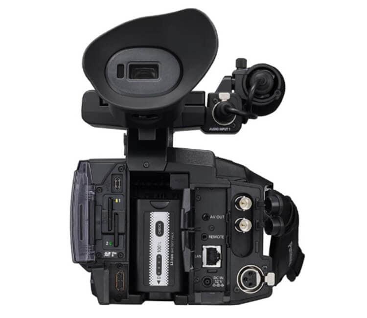 4k gopro video size