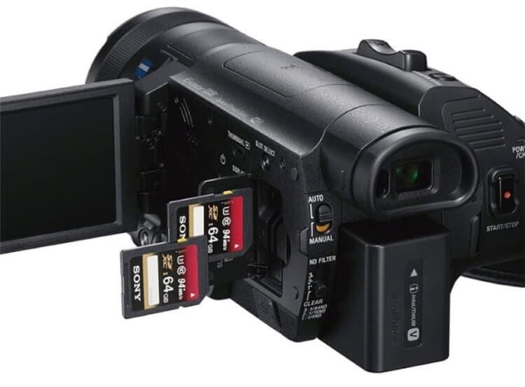 gopro 4k video sample