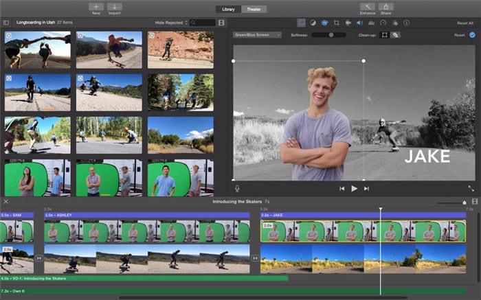 Wie man die GoPro App auf MacBook herunterlädt
