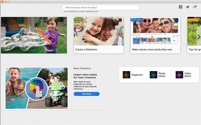 Download der GoPro App für MacBook