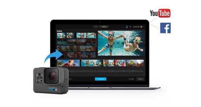 GoPro Desktop