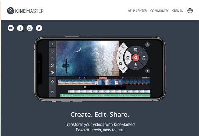 gopro bearbeitungs app für android - 1