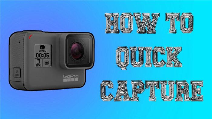 gopro capture download