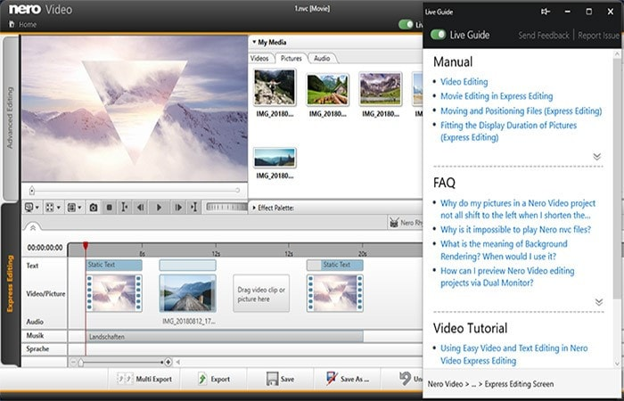 gopro editor for mac