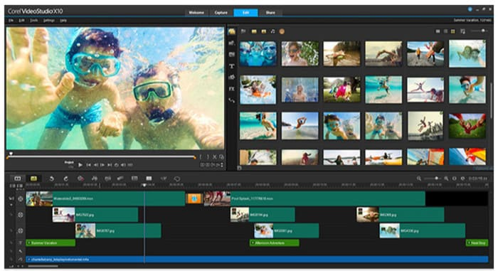 gopro editing software for windows