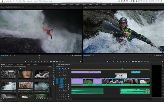 gopro editing app for mac