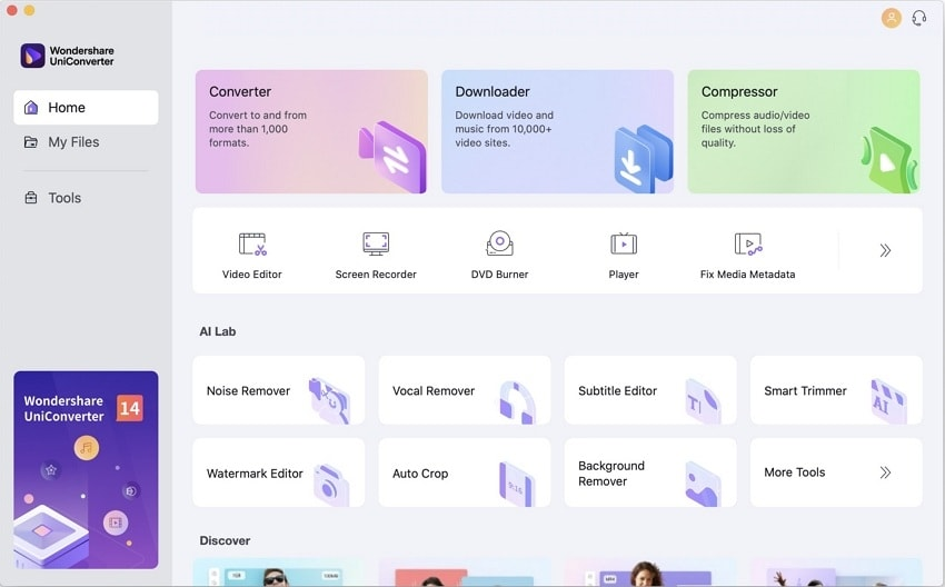 convertisseur flac vers mp3 de wondershare