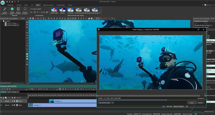 free gopro editing software