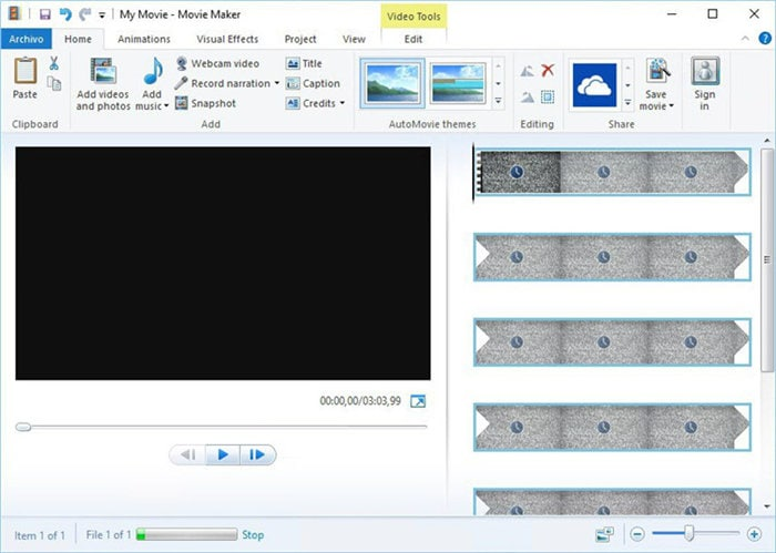 best free gopro editing software