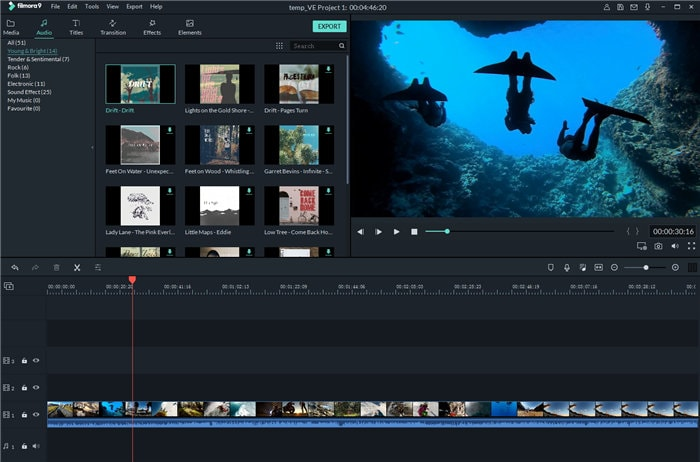 best free software for gopro editing