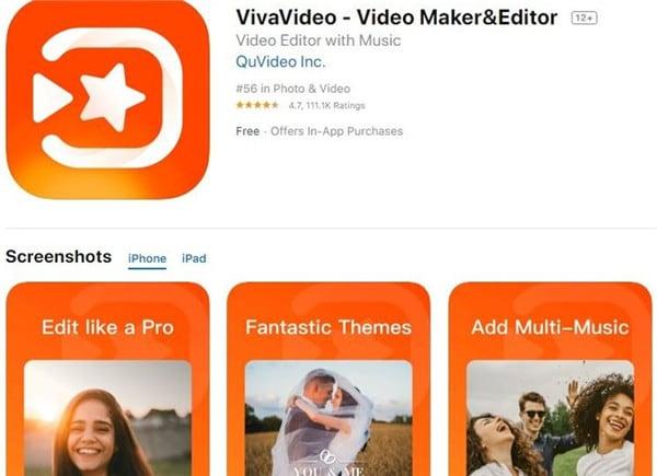 iphone edit video brightness