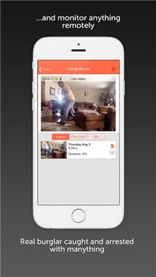 app to put videos together iphone