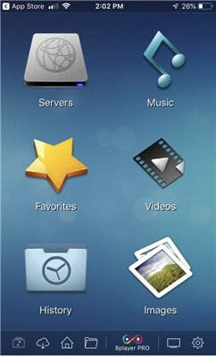 iphone video player free download