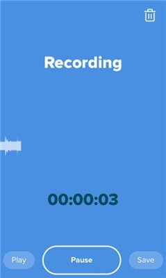 how to record audio on your iphone