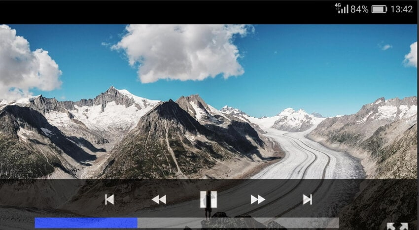 M4V player for Android - M4V Player HD Free
