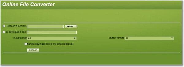convert m4r to mp3 online-ConvertFiles