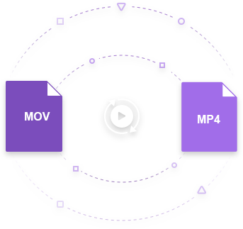 Convert MOV to MP4 Android