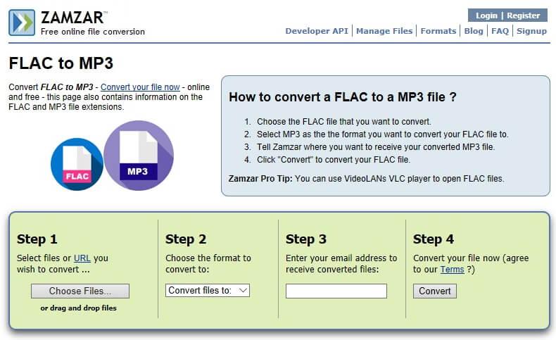APE to FLAC Converter - blogger.com