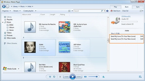 convert mp3 to wav-import mp3 files